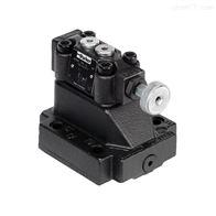 R4R 系列美国派克PARKER板式先导式减压阀