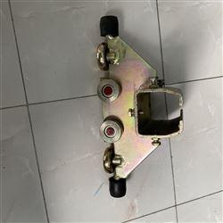 ZT型导轮滑车