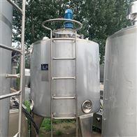 2000L调剂出售二手酸罐 不锈钢储罐