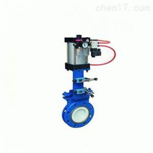 气动陶瓷浆液阀PZ673TC