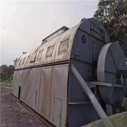 二手管束干燥机闲置出售