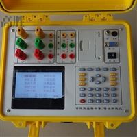有源变压器容量特性参数综合测试仪