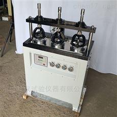 DTS-6防水卷材不透水仪