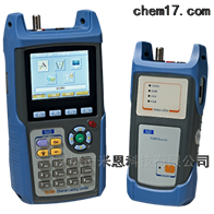 TC500德力C500 以太网综合布线测试仪
