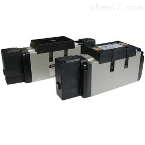 SMC5通导式电磁阀技术和应用