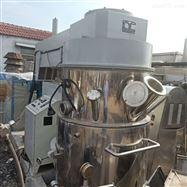 价格优惠厂家回收小型行星搅拌机