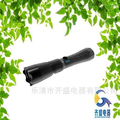 JW7633多功能强光防爆工作灯 弯折手电筒