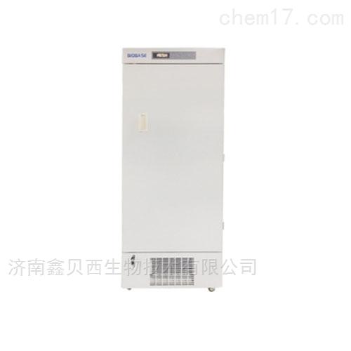博科立式超低温冰箱