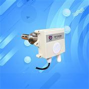 建大仁科管道式氧气变送器
