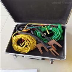 高灵敏回路电阻测试仪