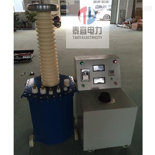 泰宜承试类仪器交直流两用工频耐压