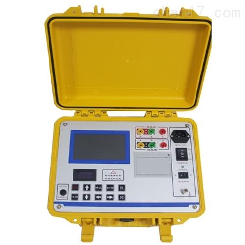 抗干扰变压器变比测试仪
