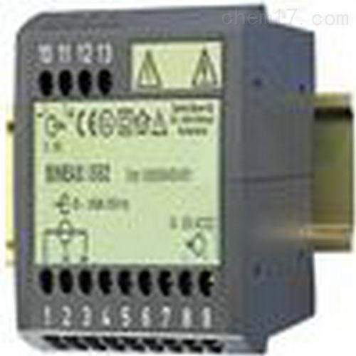 电量测试显示-导轨式单功能变送器-F534