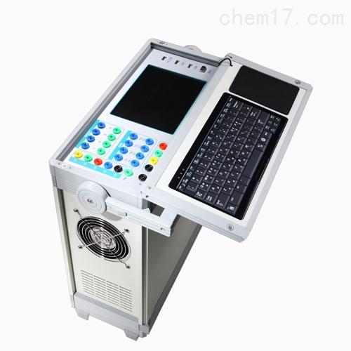 六相智能继电保护测试仪