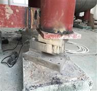化工厂全不锈钢3吨称重模块计量系统连接PLC