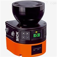 MICS3-CBUZ40IZ1P01德国SIKC安全激光扫描仪