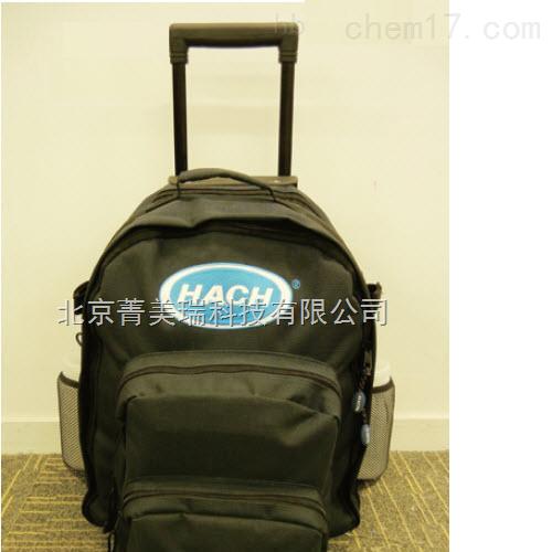 哈希重金属应急测试便携包