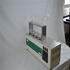 QYKDN-AS-4凯式定氮蒸馏仪,蛋白质含氮量检测仪