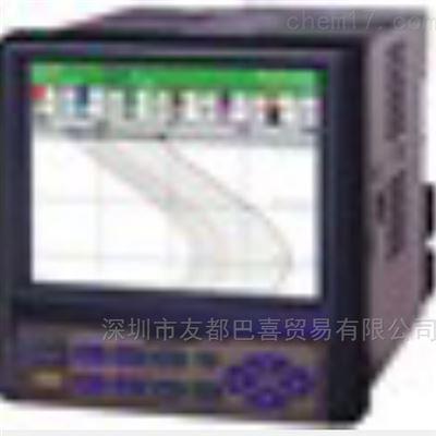 代理日本千野CHINO图形记录仪KR2161-N0A