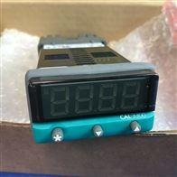 CAL 330000200CAL温控器双线RTD输入CAL 3300过程控制器