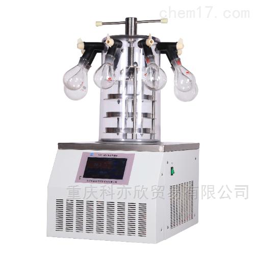 冷冻干燥机(多歧管压盖型)