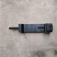 钢筋十字焊接剪切夹具字焊点夹具