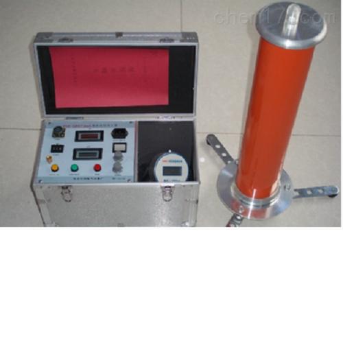 攀枝花200KV直流高压发生器电力承装修试