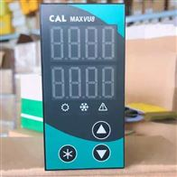 MV-080M-ARR0-2600-S413英国CAL温控器CAL MAXVU8系列过程控制器