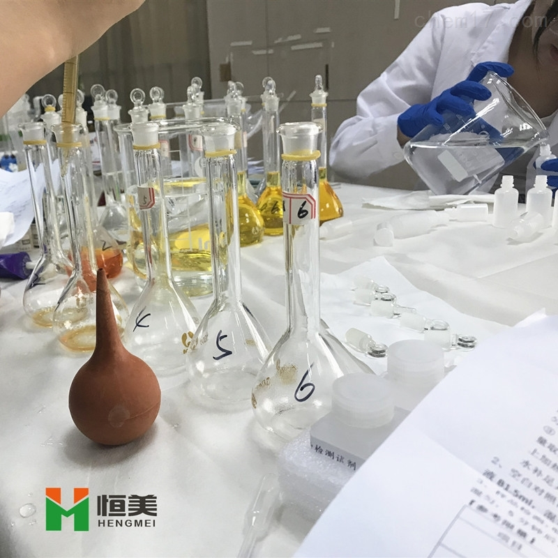 有机肥厂化验室仪器配置清单