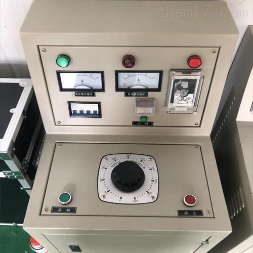 三倍频感应耐压试验装置电源发生器