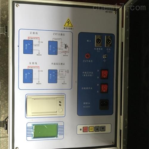 泰宜220V高压介质损耗测试仪
