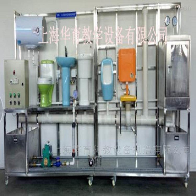 卫生室设备安装与控制实训装置