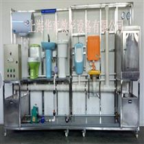 卫生室设备安装与控制实验系统