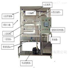 变频恒压供水及排水立管设备
