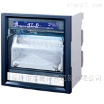 日本千野CHINO存储记录仪AH4712-N0A-NNN