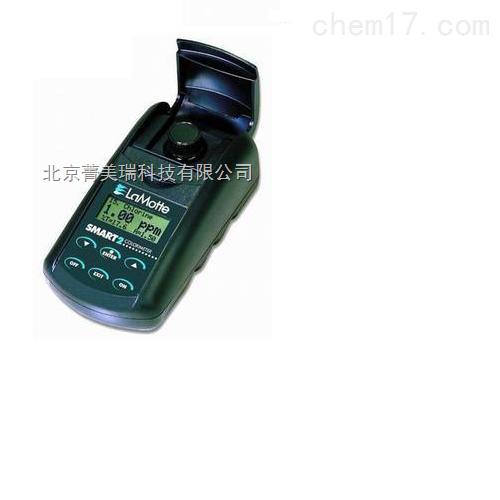 多功能、多参数水质分析仪