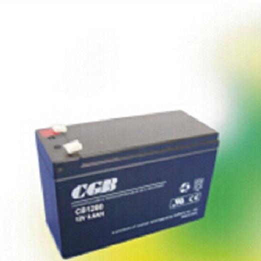 CGB长光蓄电池CB1280供应商