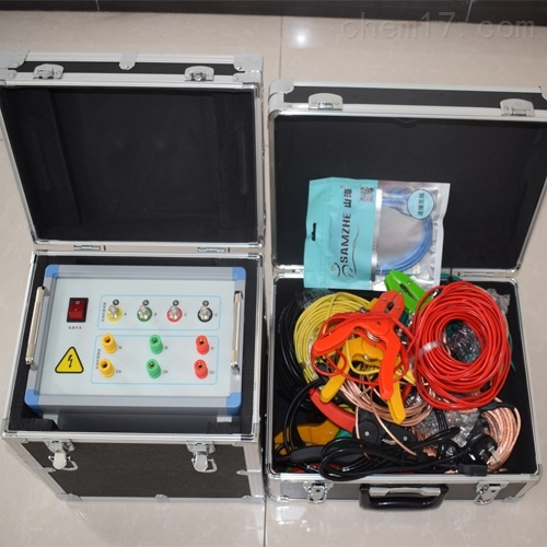 泰宜500KV变压器绕组变形测试仪
