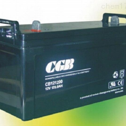 CGB长光蓄电池CB121200技术应用