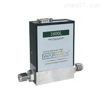 MC-1600L微小气体质量流量计