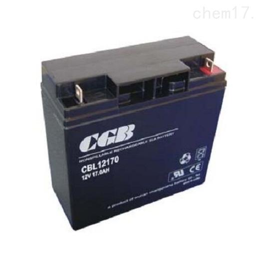 CGB长光蓄电池CBL12170现货