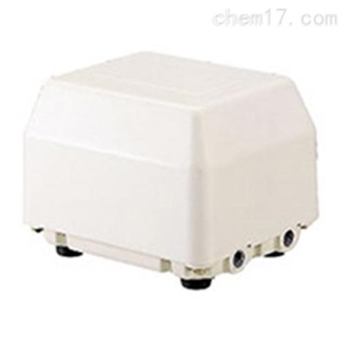 日本安永小型磁吸气泵YP型(6V至20V)