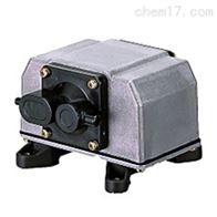 日本安永电磁气泵YP型(30DU至50DU)