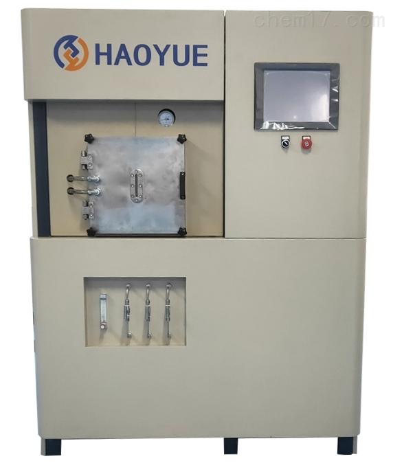 SPS放电等离子烧结系统