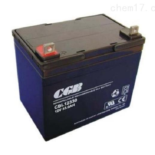 CGB长光蓄电池CBL12330办事处