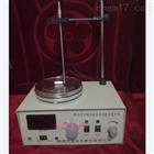 JB-5定時雙向數顯恒溫磁力攪拌器