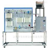 HYRG-2型热水供暖系统管道安装实训台