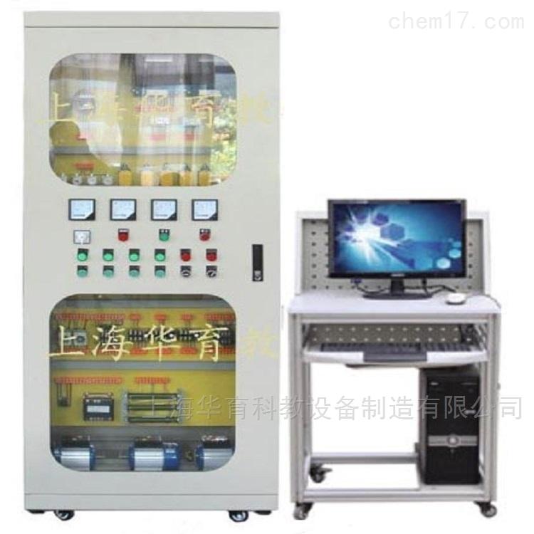 网络型中央空调电气实训智能考核装置