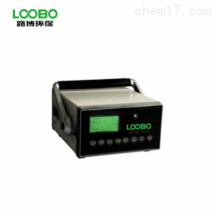 辐射物仪测氡仪