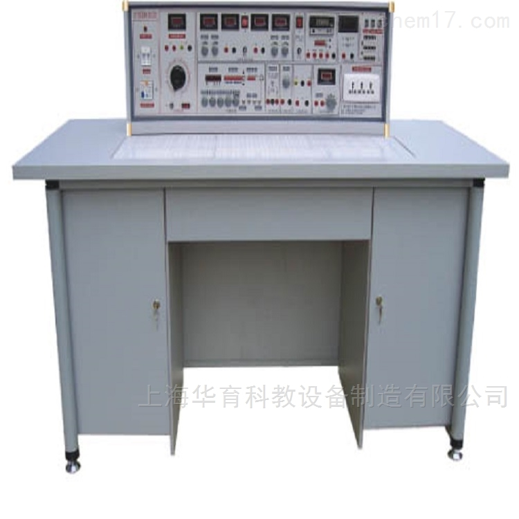 高级模电、数电实验室成套设备